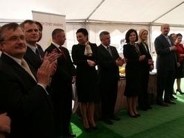 Fresh Start Bakeries po raz kolejny inwestuje w Polsce!