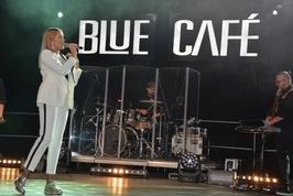 Blue Cafe dało czadu!