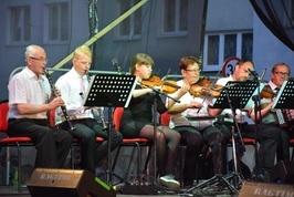 Koncert galowy - zwieńczenie
