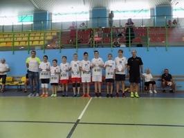 Siatkarski Dolny Śląsk 2018 w Strzegomiu