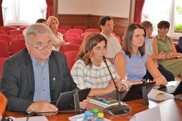 Sesja Rady Miejskiej - 28.08.2018