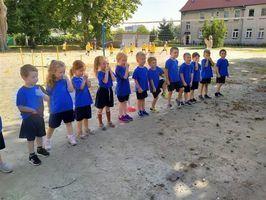 Przedszkole nr 4 powitało wszystkie dzieci