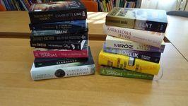 Nowości w strzegomskiej Bibliotece