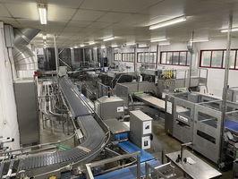Nowa linia produkcyjna w piekarni ARYZTA