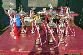Spławikowe Mistrzostwa Koła Strzegom