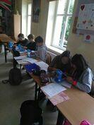 Zakończenie ważnego projektu w ZSP w Jaroszowie