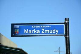 Docenili ks. Marka Żmudę!
