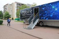 Mobilne Centrum Edukacji zawitało do Świebodzic