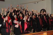 Niesamowity koncert przyjaciół z Waldbröl