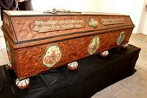 Kolejna dotacja na sarkofag