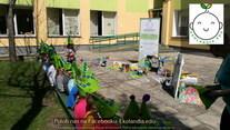 Warsztaty ekologiczne w przedszkolach