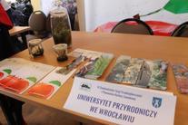 Stanowisko Uniwersytetu Przyrodniczego we Wrocławiu