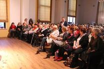 Kobiety na publiczności