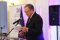 przemówienie Burmistrza Pawła Ozgi
