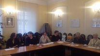 Posiedzenie Gminnej Rady Seniorów
