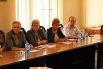 Rada Seniorów ukonstytuowana