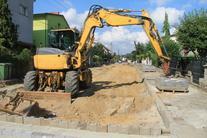 Modernizacja nawierzchni ul. Świerkowej, II etap