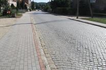 Remont chodników, m. in. Aleje Lipowe, Mikulicza