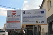 Termomodernizacja budynku ZGK Świebodzice Sp. z o.o.