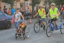 Świebodzice na rowerach!