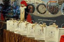 Laureaci kartek świątecznych nagrodzeni