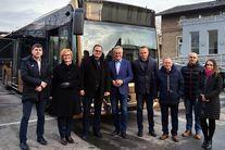 Gmina Świebodzice zakupiła nowy autobus