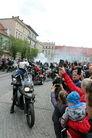 IX Świebodzicki Zlot Motocykli za nami