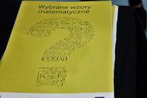 Matury w Świebodzicach dzień II - matematyka