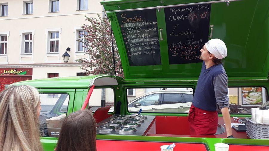 Świebodzicki Food Truck Festiwal