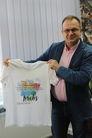 Koszulka Emila Krebsa - nowość dla miłośników Świebodzic