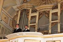 Organy rozbrzmiały w Świebodzicach po raz trzeci