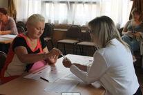 Akcja dawcy szpiku kostnego