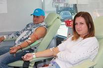 Kolejna mobilna zbiórka krwi zakończona sukcesem