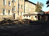 Rewitalizacja ul. Jeleniogórskiej w toku