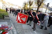 Świebodzickie obchody 101. rocznicy Odzyskaniaprzez Polskę Niepodległości