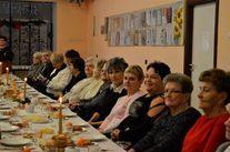 Spotkanie wigilijne w PZERiI