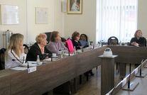 III posiedzenie Świebodzickiej Rady Seniorów