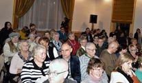Koncert Pastorałek i Kolęd