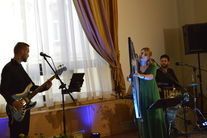 Koncert duetu wokalno-instrumentalnego