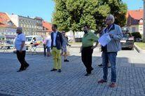 VIII Wałbrzyski Międzynarodowy Rajd Pojazdów Zabytkowych -publiczność