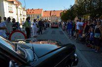 VIII Wałbrzyski Międzynarodowy Rajd Pojazdów Zabytkowych