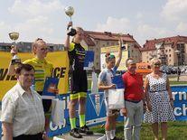 Nagrodzeni na podium