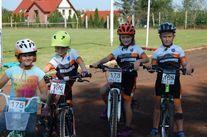 Rekordowy wyścig MTB XC Aglomeracji Wałbrzyskiej- grupa dziecięca