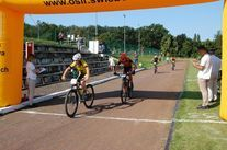 Rekordowy wyścig MTB XC Aglomeracji Wałbrzyskiej