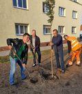 Jubileusz partnerstwa miast  Waldbröl-Jüterbog