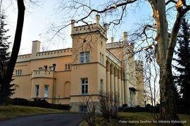 Pałac rodzinny Seidlów