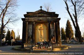 Grobowiec rodziny von Kramsta