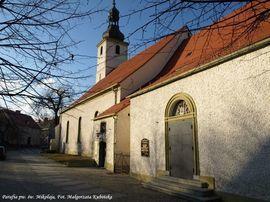Parafia pw. św. Mikołaja