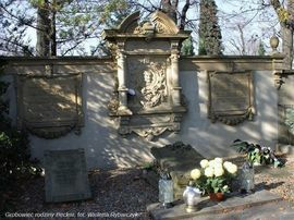 Grobowiec rodziny Becker