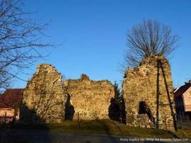 Ruiny Kaplicy św. Anny